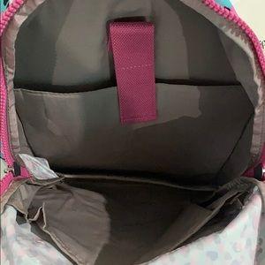 Kipling Bags - Kipling Seoul Backpack/Laptop, Living Geos